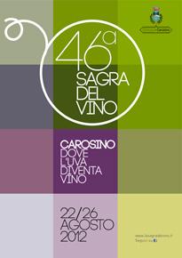 46a Sagra del Vino 2012