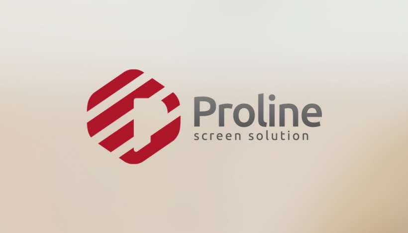 Proline Screen Solutions